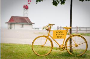 Beach Tour Bike